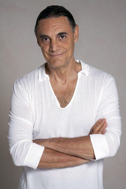 Fabio Andrico - Yantra Yoga