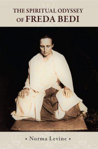 Spiritual Odyssey of Fredi Bedi book cover